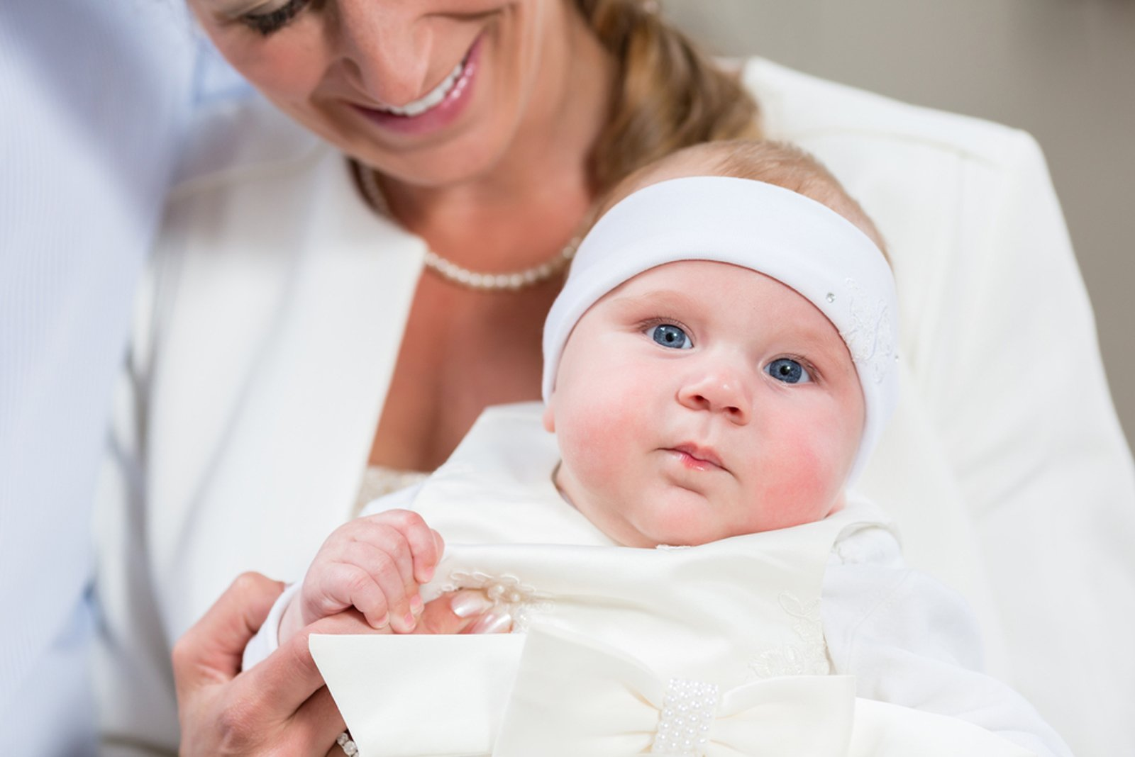 Baby naming