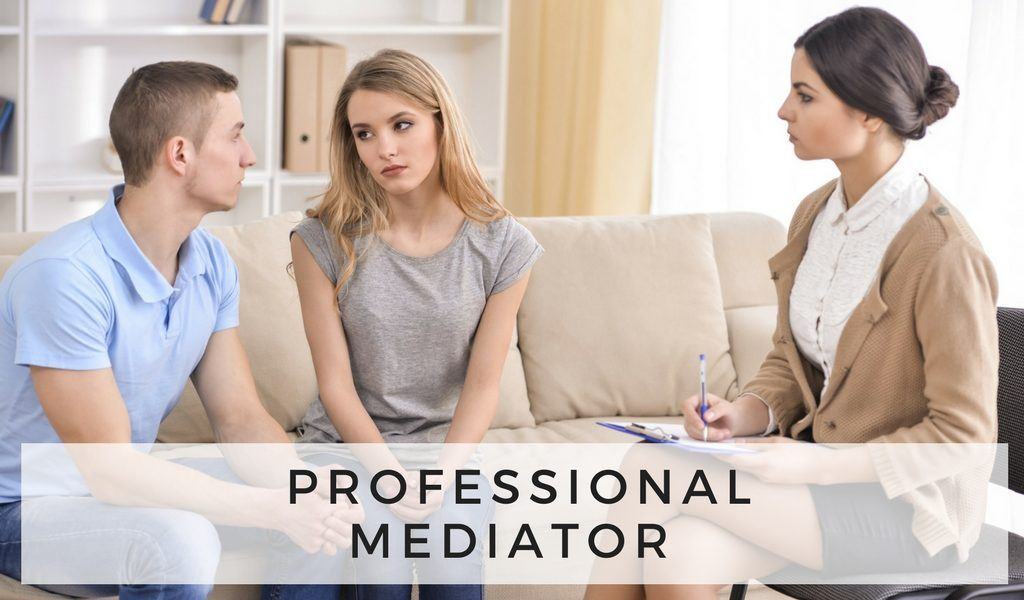 Qualities of a Professional Mediator