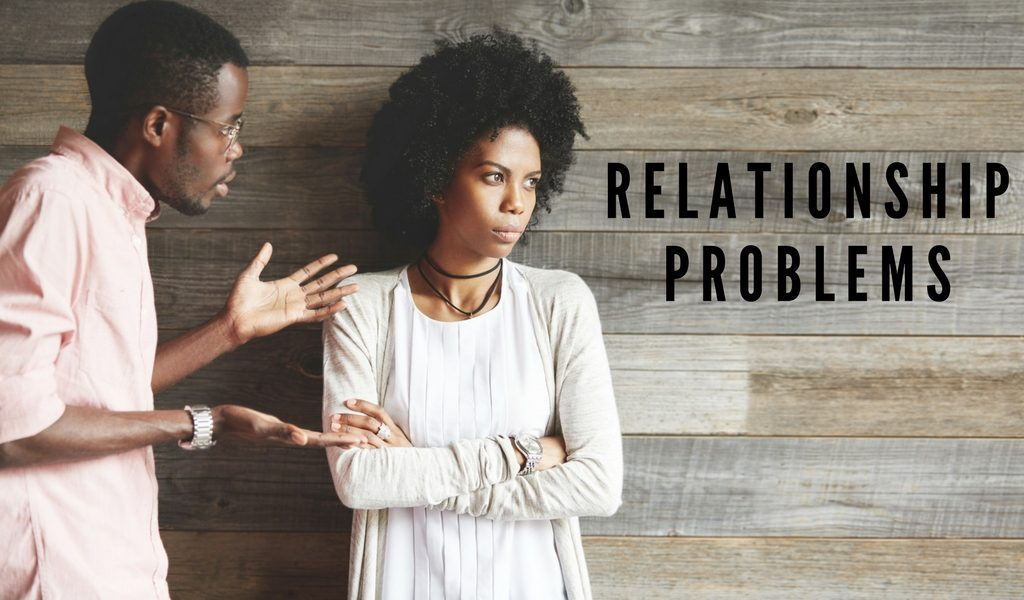 10 Most Common Difficulties that Relationships Face