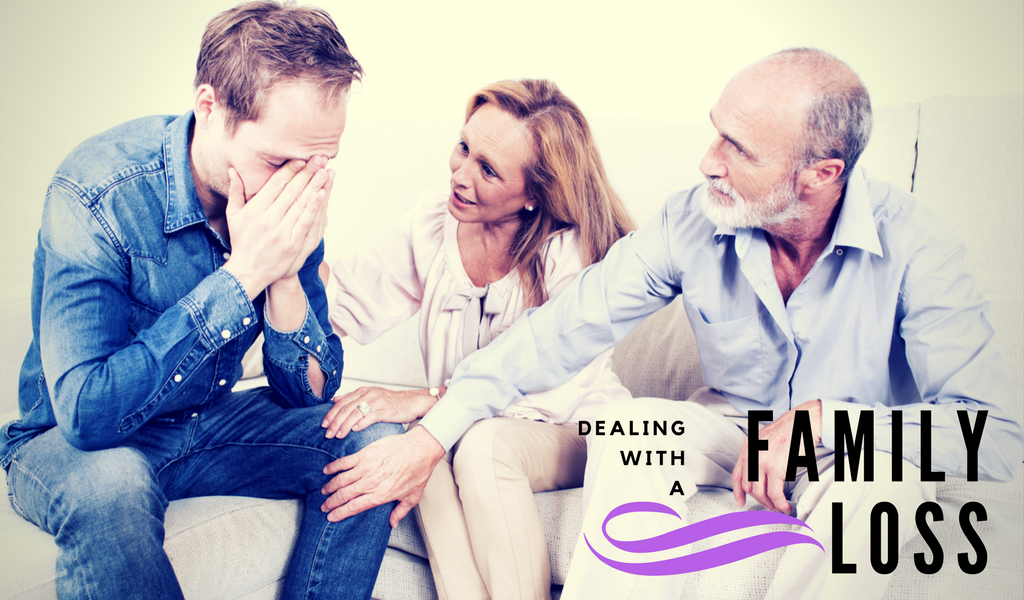 7 Ways You Can Do to Start Dealing with a Family Loss -