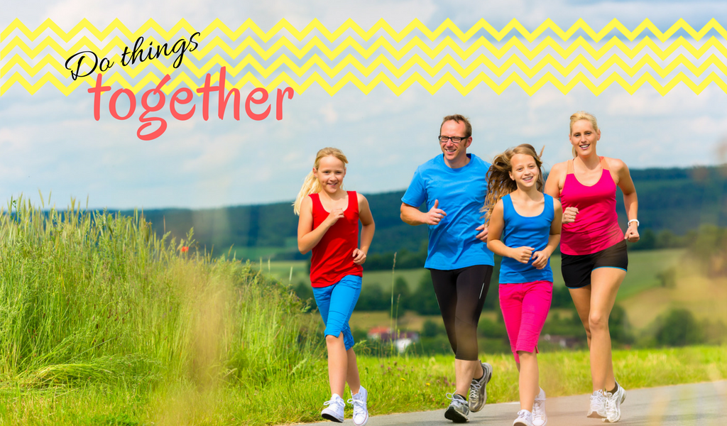 Key Tips in Strengthening Family Ties -