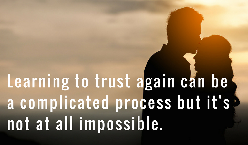 steps to overcoming trust issues in relationships